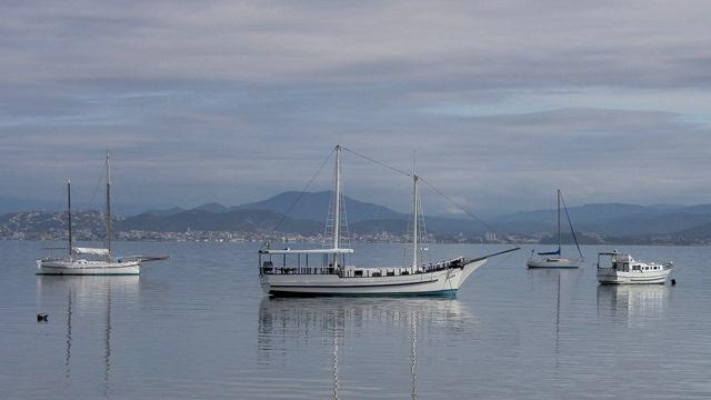 Pesca em Florianópolis | © Eduardo Deboni