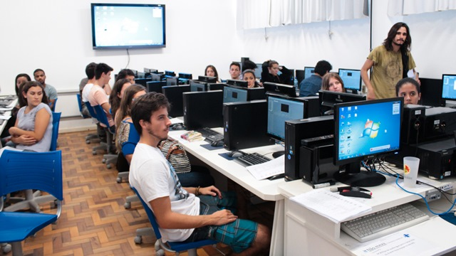 Florianópolis UFSC | © CA Cinema UFSC